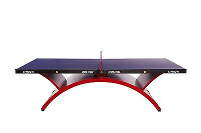Table Tennis Table - Killerspin Revolution - Unique Top Quality Design