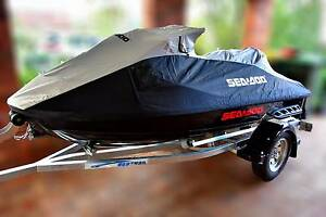 2014 Seadoo GTX Limited iS 260 Cronulla Sutherland Area Preview