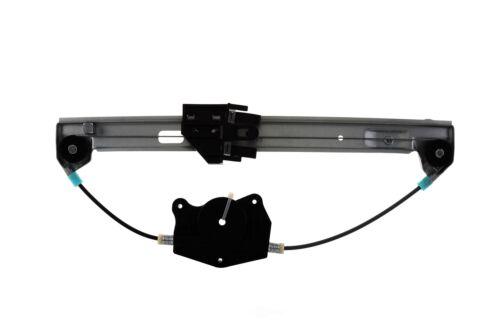 AISIN RPGM-021 Power Window Regulator without Motor
