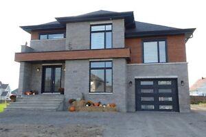Maison - à vendre - La Plaine - 18274439