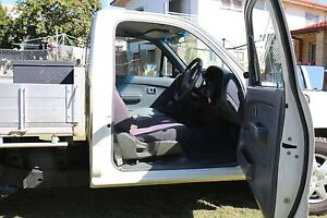 1999 Toyota Hilux Ute Arundel Gold Coast City Preview
