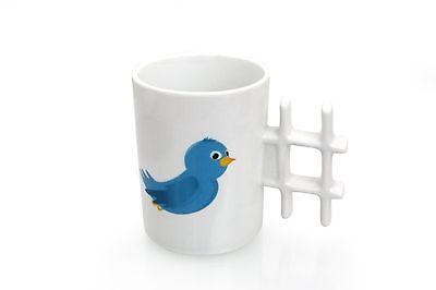 Don't be a Twitter mug