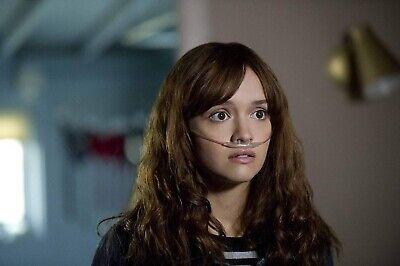 Olivia Cooke as Emma BATES MOTEL TV Screen Used Worn Full Hero Costume COA
