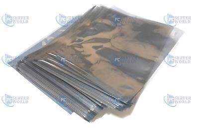 """100 10x12/"""" Zip-Top Dou Yee Static Shield Bags"""