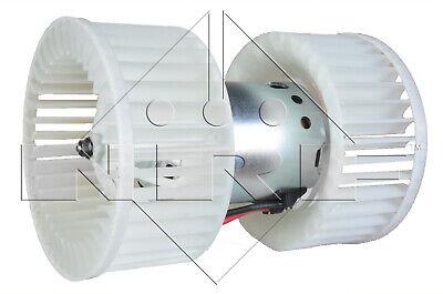 NRF Innenraumgebläse Heizungsgebläse Lüfter für Fahrzeuge mit Klimaanlage 34069