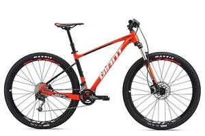 GIANT BICYCLE - FATHOM 29ER 2 SMALL RED