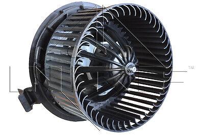 NRF Innenraumgebläse Heizungsgebläse Lüfter Vorne für Fahrzeuge mit Klimaanlage