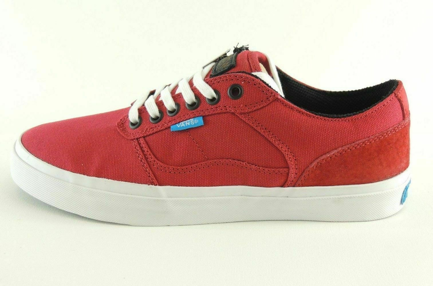 Vans Bedford Low Herren Schuhe Unisex Sneaker Shoes Skate Skateboard Authentic