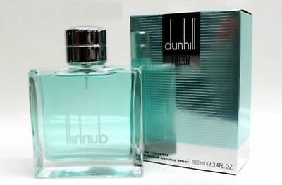 - DESIRE FRESH by Dunhill Cologne for Men 3.3 oz / 3.4 oz edt NEW in BOX