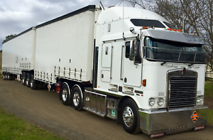 MC Driver required for Brisbane to Dubbo 12/11/19 7PM