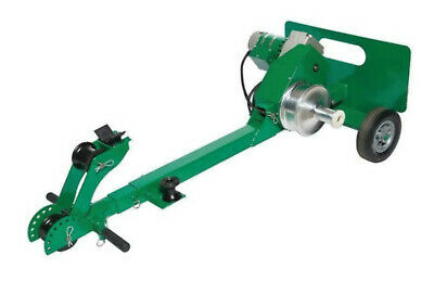 Greenlee Tugger Cable Pullers