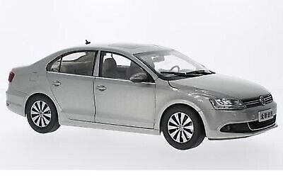 Generation Ab 2016 1//43 Paudi.. VW Volkswagen Tiguan II SUV L Allspace Silber 2