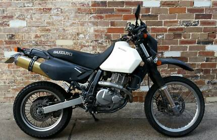 DR650 ---- Adventure/Dual Purpose/Commuter/Offroad