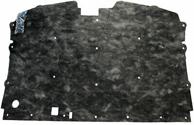 1988-1998 Chevrolet Chevy GMC Pickup Truck Suburban Jimmy Hood Insulation Pad