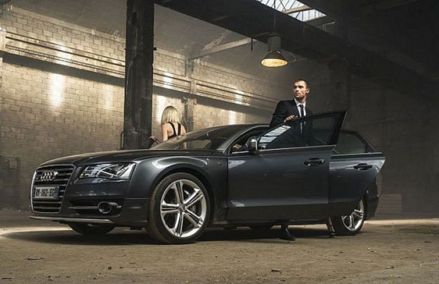 Five Best Car Movies of 2015