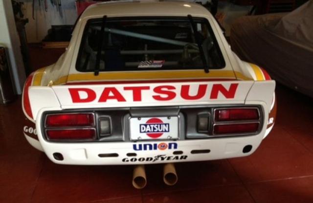 Datsun Z Camel GT