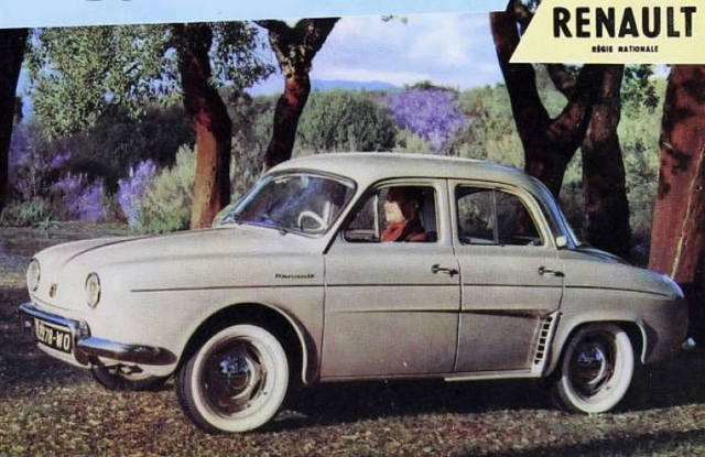 The Mid-Century Invasion of European Compacts