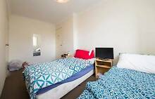 Modern Twin Share Room near to USYD and UTS for 2 friends/couple Chippendale Inner Sydney Preview
