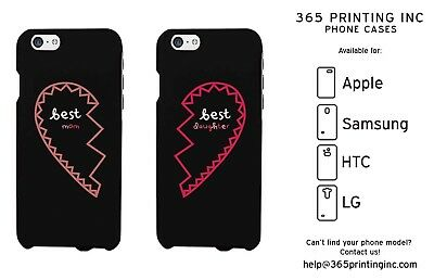 Best Mom & Daughter Matching Phone Cases - iphone, Galaxy S NOTE, LG G3, HTC