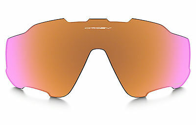 Authentic Oakley Jawbreaker Prizm Trail Replacement Lens 101-111-008