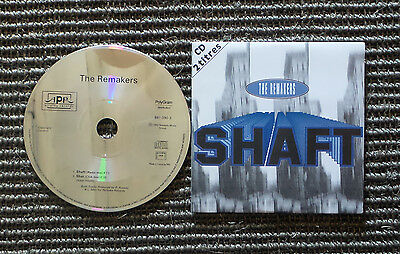 CD AUDIO INT MUSIQUE INT / THE REMAKERS