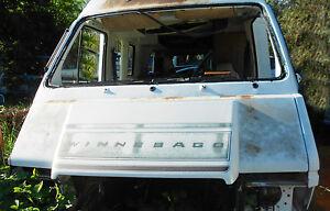 1983 - 1986 WINNEBAGO LE SHARO HOOD - EXCELLENT