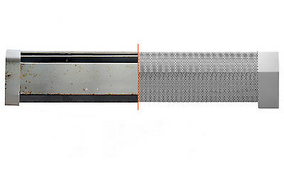 Copertura riscaldante pannello di fondo Pannello 4ft Premium con coperchi sinistro e destro