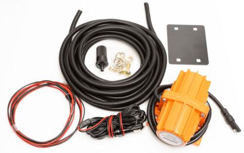 22430 - Swisher 12V Spreader Vibrator Kit