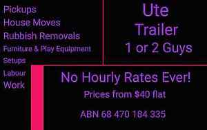 Pickups.. House Moves.. Rubbish Removals Biggera Waters Gold Coast City Preview