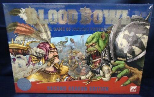 Warhammer Blood Bowl Second Season Starter Set