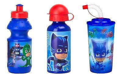 n Trinkflasche - Plastik & Aluminium - Becher - Cup - NEU ! (Becher Maske)