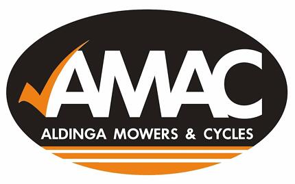 AMAC - Aldinga Mowers & Cycles