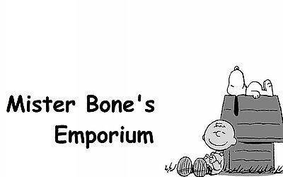 Mister Bone's Emporium