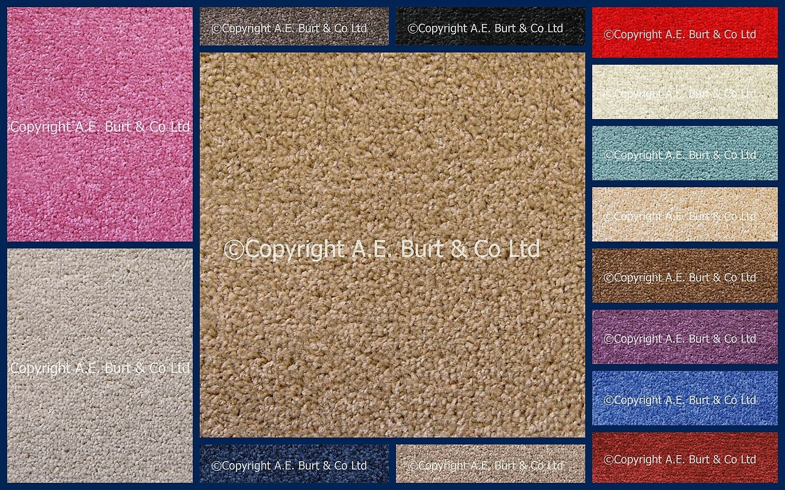 Quality feltback twist cheap carpet roll any size lounge for Cheap carpets for bedroom