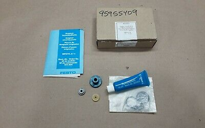 Festo 104209 Wear Pieces For Mfh-5-18 Valve 26g29rm