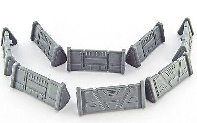 Barrikaden Star Wars Legion Grundspiel