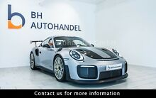 Porsche 911 GT 2 RS*Liftsystem*BOSE'STOCK*WEISSACH*STOCK
