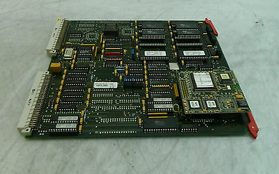 Zeiss Coordinate Measuring Machine Board 608093-9036 Used Warranty