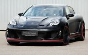 Gemballa Mistrale 30th Anniversary Edition 744 PS