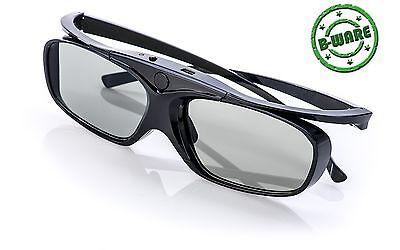 Sony, Panasonic, Samsung kompatible 3D Brille   TDG-BT500A, TY-ER3D5ME, SSG-3570