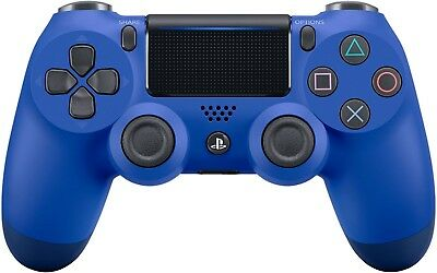 Sony Playstation 4 PS4 Controller Wireless Dualshock 4 Wave Blue
