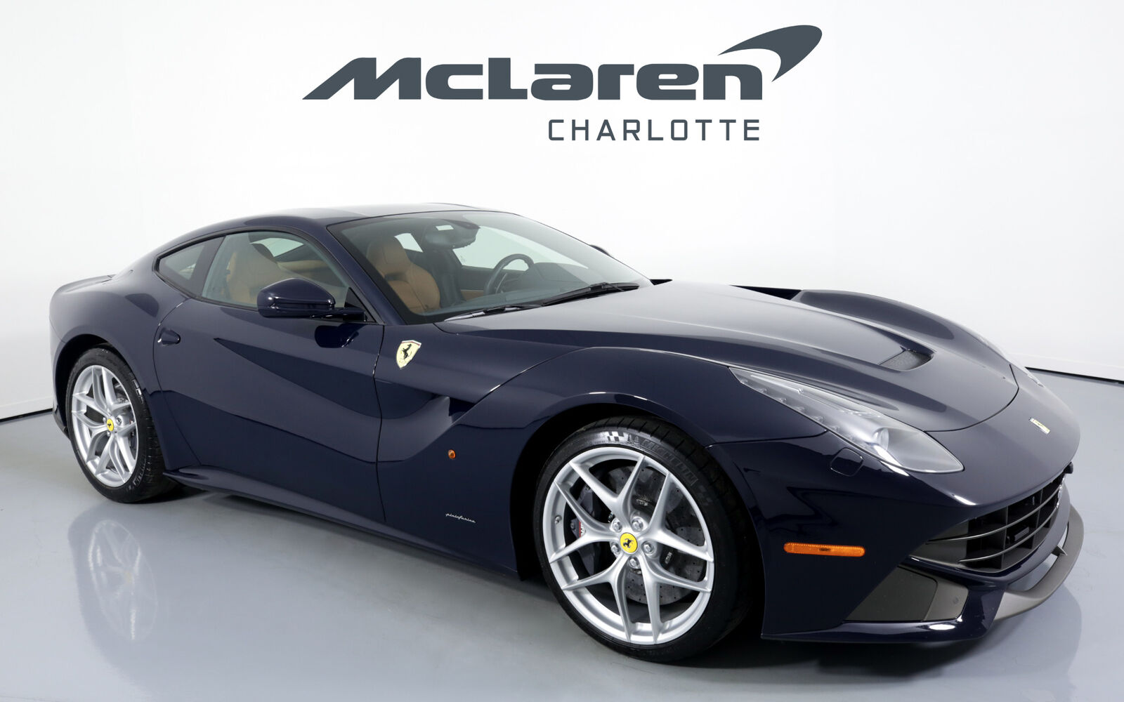 2014 Ferrari F12 Berlinetta For Sale $229,746 - 2206674