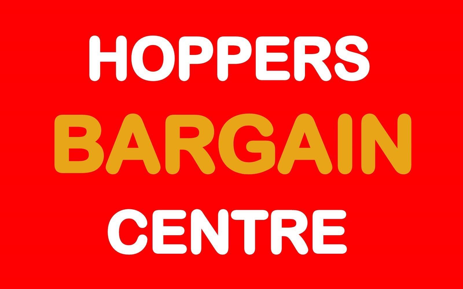 Hoppers Bargain Centre