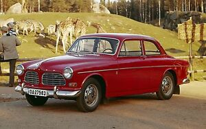 1965 Volvo 1 Sedan Frankston Frankston Area Preview