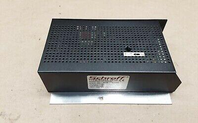 Schroff Sc60a-30 Lf Power Supply Nt300 Rev C 33g50
