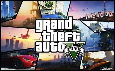 Grand Theft Auto V / GTA 5 PC FULL Access Best Price INSTANT (Gta V Best Price)