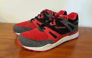 Limited Edt x Reebok Ventilator US11 Vermont South Whitehorse Area Preview