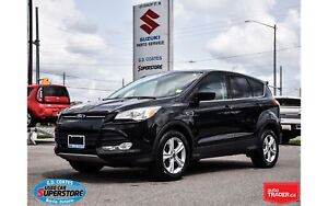 2014 Ford Escape SE AWD ~2.0 EcoBoost ~Heated Seats ~Backup Cam