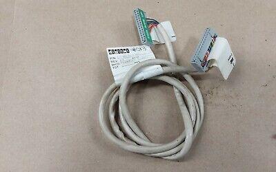 QTY2 Lot New Digital Equipment DEC RJ45 M to 6 Pin MMJ F Adapter H8584-AC Rev A
