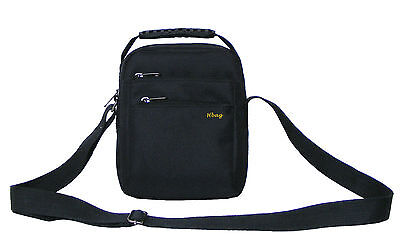New Purse Men's School Handbag Small Messenger Travel Satche